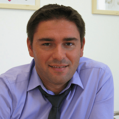 Pavel Wagner - CEO